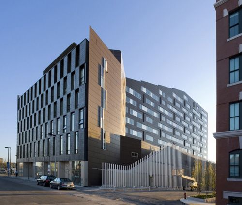 contemporary office building. Modern Architecture · Office Building Contemporary N