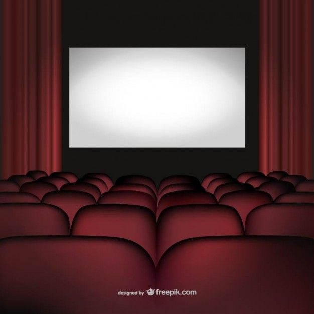 Download Movie Theatre With Read Seats For Free Cinema Theatre Episode Backgrounds Cinema