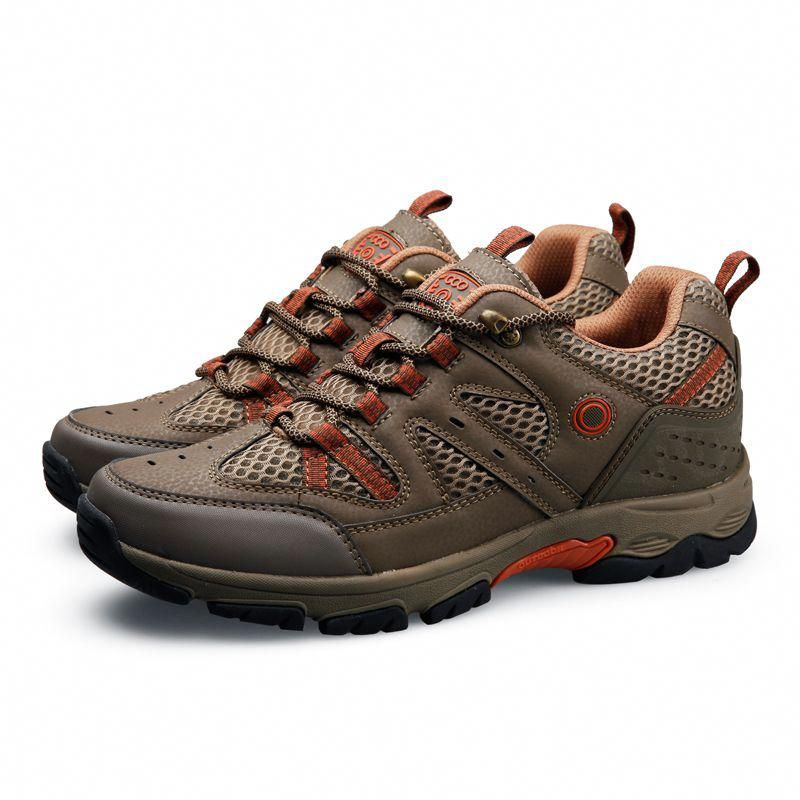 5040aa592 Khaki Lace-ups Fashion Sneakers for Men get taller 6.5cm / 2.56inch ...