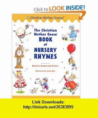 NURSERY RHYMES PDF BOOKS EBOOK