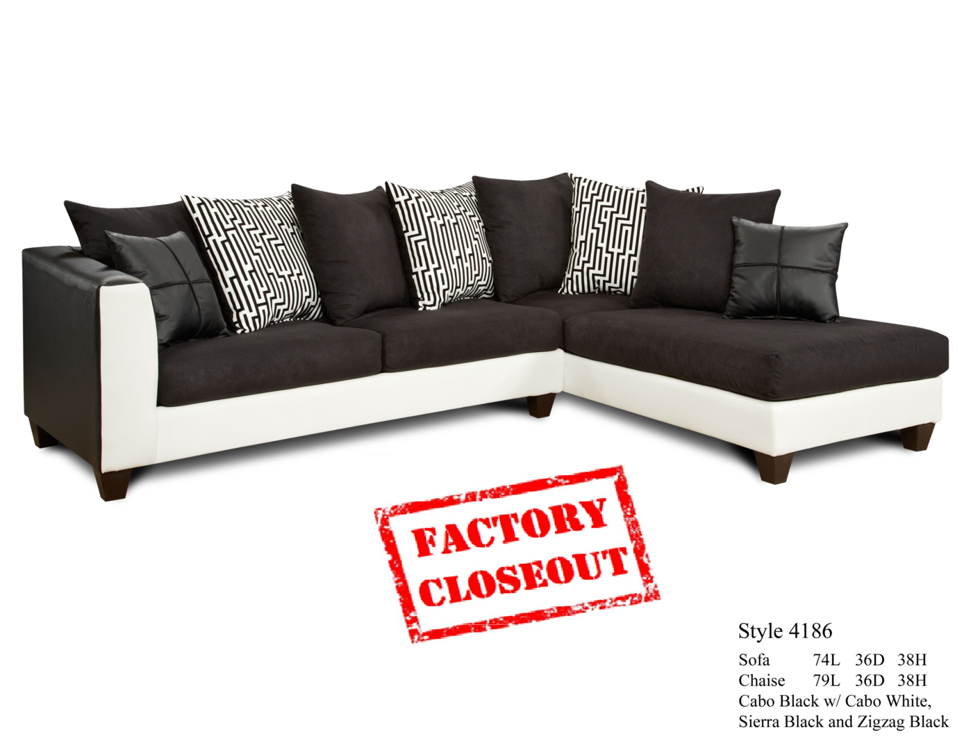 Factory Closeout Living Rooms For Way Less Fort Payne Al