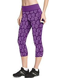 Champion Absolute Workout Capri Tight