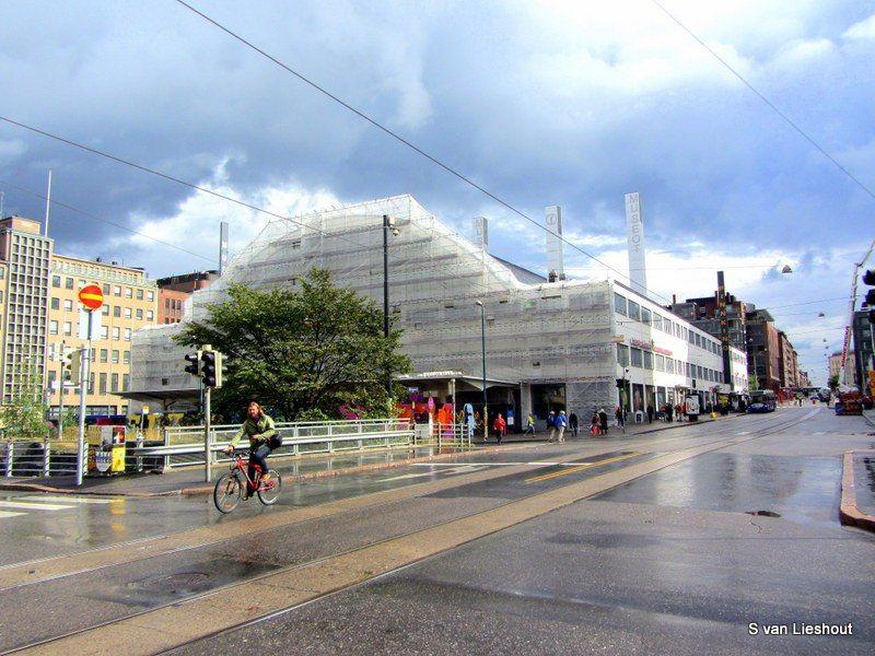 Avantouinti Helsinki
