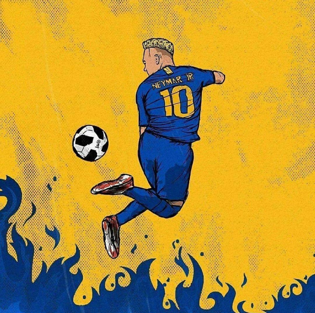 Neymarjr Neymar Ney Njr Santosfc Brazil Brasil Selecao Psg