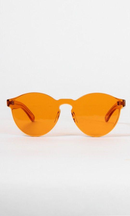 House of Holland X Linda Farrow sunglasses $162.50 ON SALE