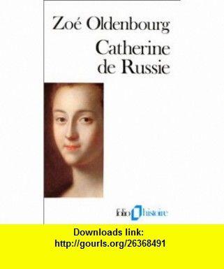 Catherine de Rissie (Spanish Edition) (9782070323555) Zoe Oldenbourg , ISBN-10: 2070323552  , ISBN-13: 978-2070323555 ,  , tutorials , pdf , ebook , torrent , downloads , rapidshare , filesonic , hotfile , megaupload , fileserve