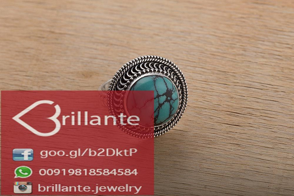 #Awesome 925 #Sterling #Silver #Handmaded #Turquoise #Gemstone #Ring #for #Women & #Man Jewelry #We #deals #in all  #types of #jewelry #Tribal, #Fashion #Jewelry #Fine #Jewelry  #Handcrafted #Artisan #Jewelry #Jewelry #Design & #Repair #Men's  #Jewelry #Vintage & like #Children's Jewelry #Engagement &  #Wedding #Ethnic, #Regional & #Antique #Jewelry #Wholesale Lots so  #please #ask #us if #you have any #enquiry