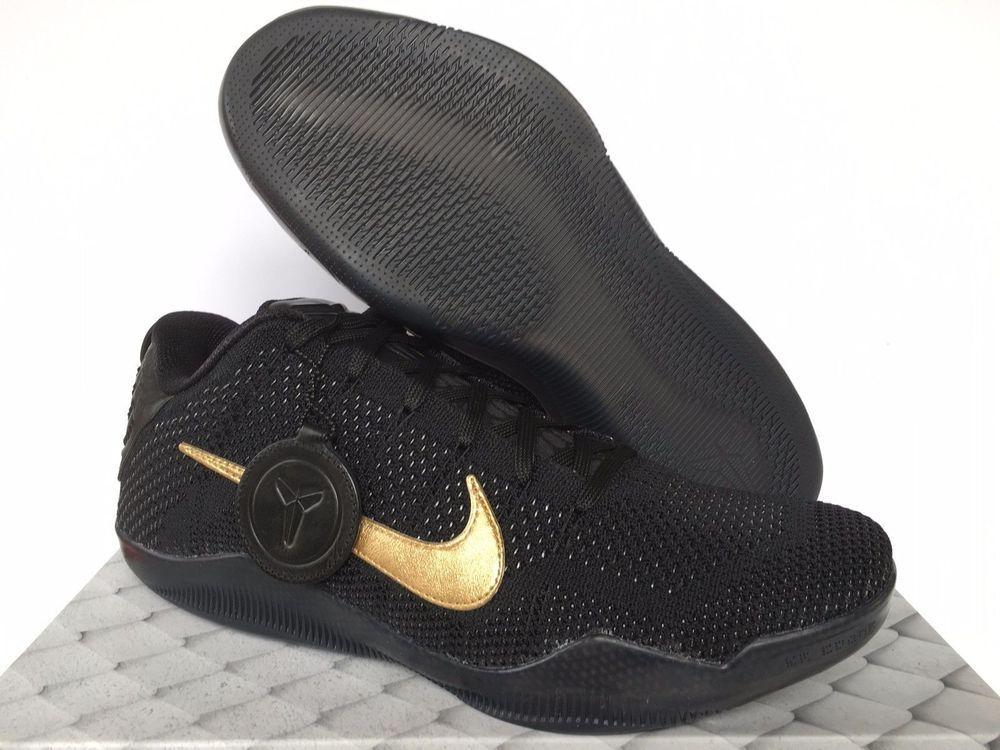 Nike Kobe XI 11 Elite Low FTB Fade To Black Mamba Day (869459-001)  fashion   clothing  shoes  accessories  mensshoes  athleticshoes (ebay link) 07b0b0d5d4e6