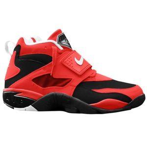 Nike Air Diamond Turf - Men's. Nike Air Diamond TurfRed BlackChallenge Zapatos