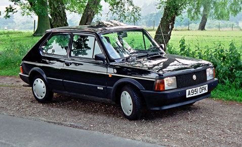Fiat 127 1985 Fiat Small Cars Classic Cars
