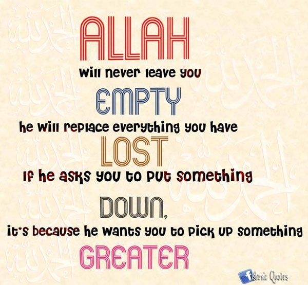 islamic quotes - Google Search | islamic quotes | Pinterest ...