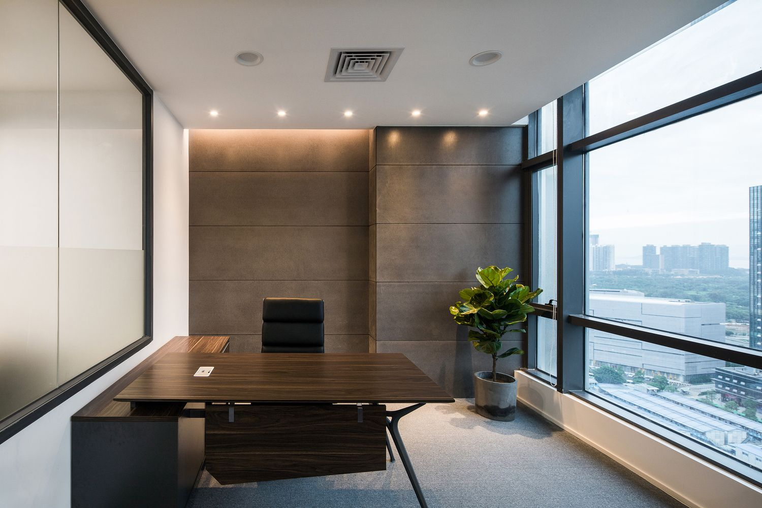 Gallery Of Haihui Co Working Space 11architecture 18 In 2021 Office Design Inspiration Coworking Space Interior Design Projects