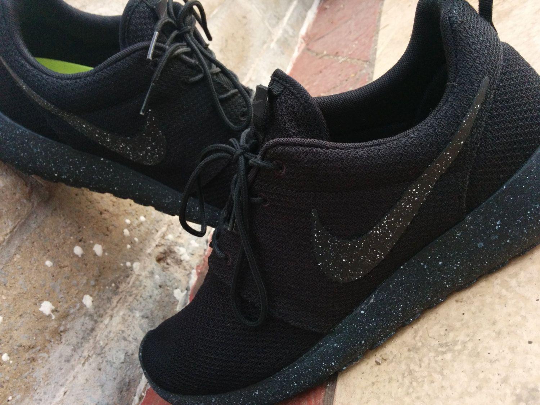 6265b538df52e Nike+roshe+Oreo+by+CleanKickCustoms+on+Etsy