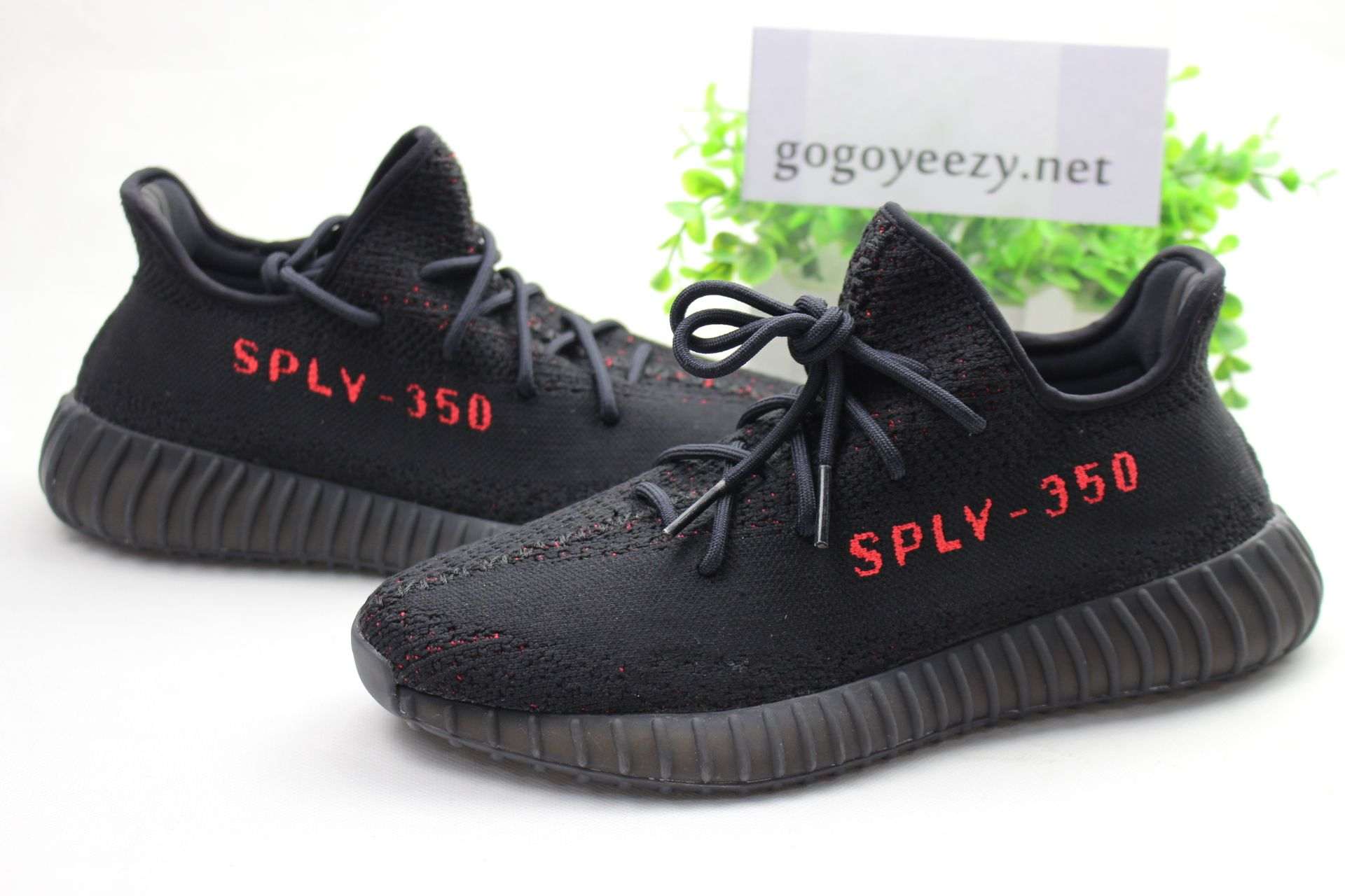 new concept 60aaa a0f42 2017 Newest Update Adidas Yeezy Boost 350 V2 Bred Core Black  Red CP9652