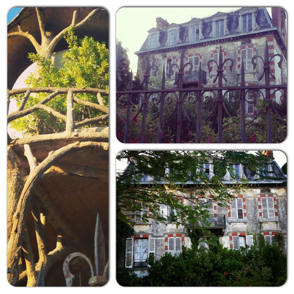 A Beautiful Late 1800's French Mansion Located By The