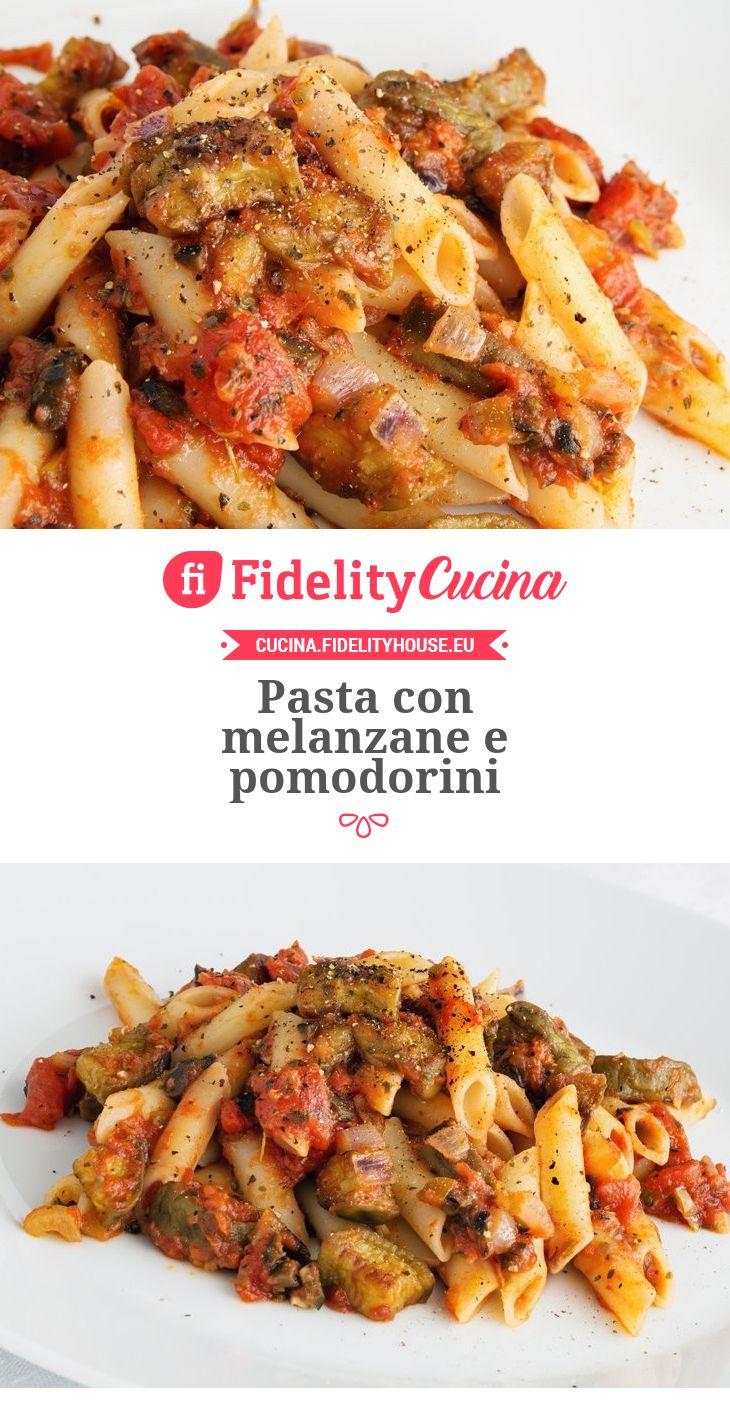ec14518b5aa03e9a3c1e07e8012ac61a - Ricette Pasta Con Melanzane