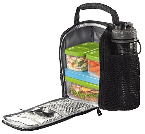 Rubbermaid Lunchblox Small Lunch Bag 8 99