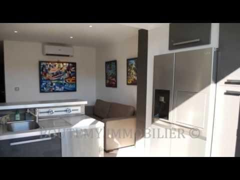 A vendre/For sale - Apartment - Port Grimaud - 2 pièces/rooms - 32m²/sqm #sainttropez