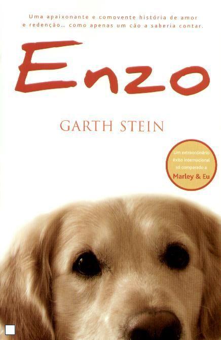 Garth Stein - Enzo