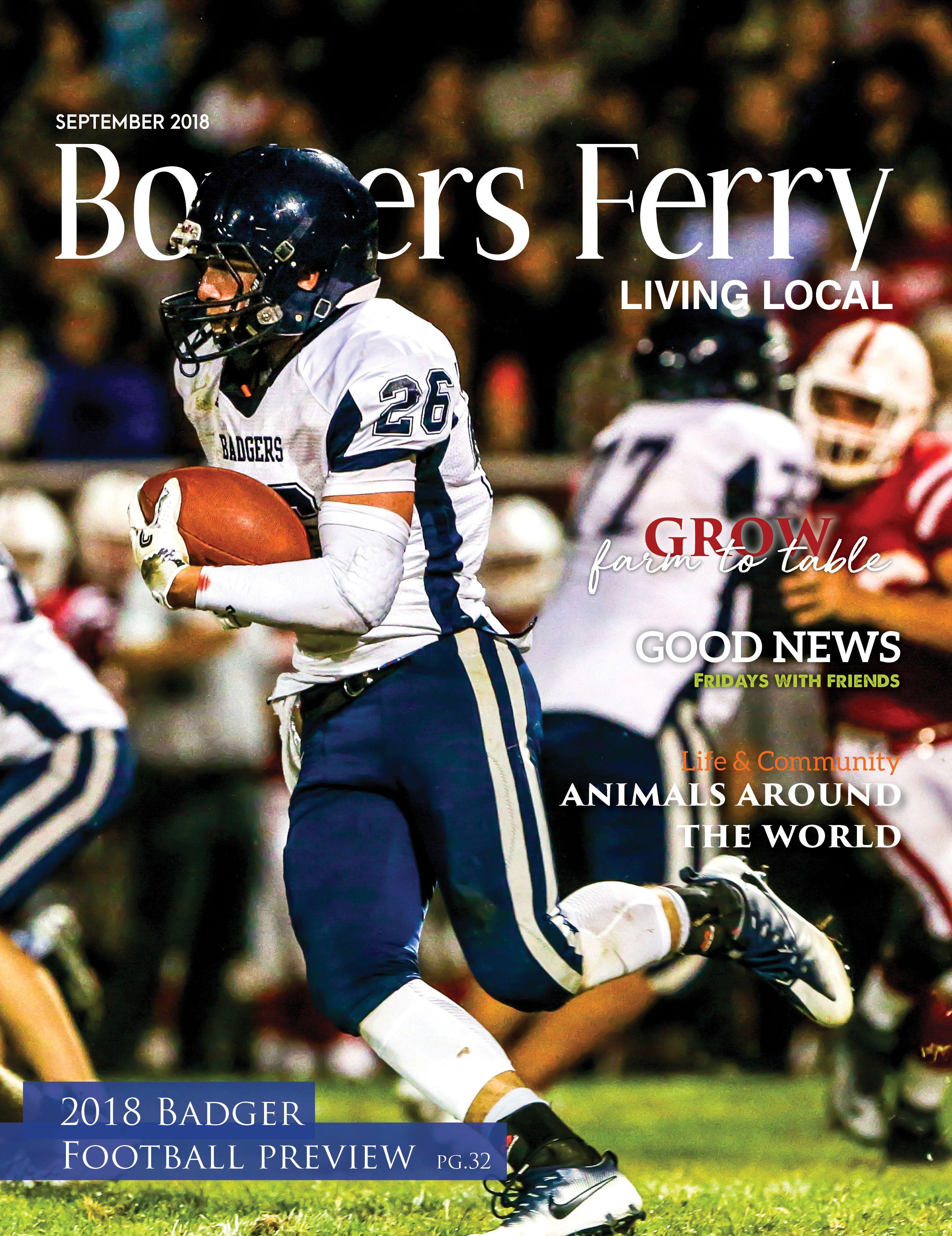 Bonners Ferry News