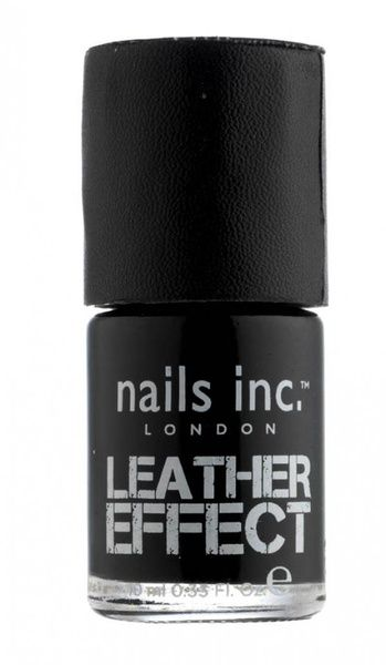 Noho Leather effect polish by NailsInc. Where do I find this in Paris??