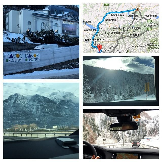 A Collage Of My Beautiful Drive Through Germany Austria And Liechtenstein The 6th Smallest Country In The Countries Of The World World Economic Forum World
