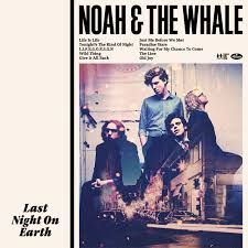 noah and the whale album