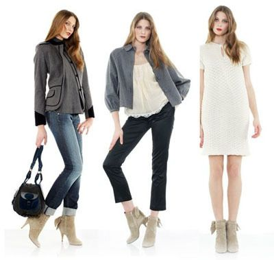 Choose the right shoe with an Outfit | Ankle boot outfits, Ankle ...