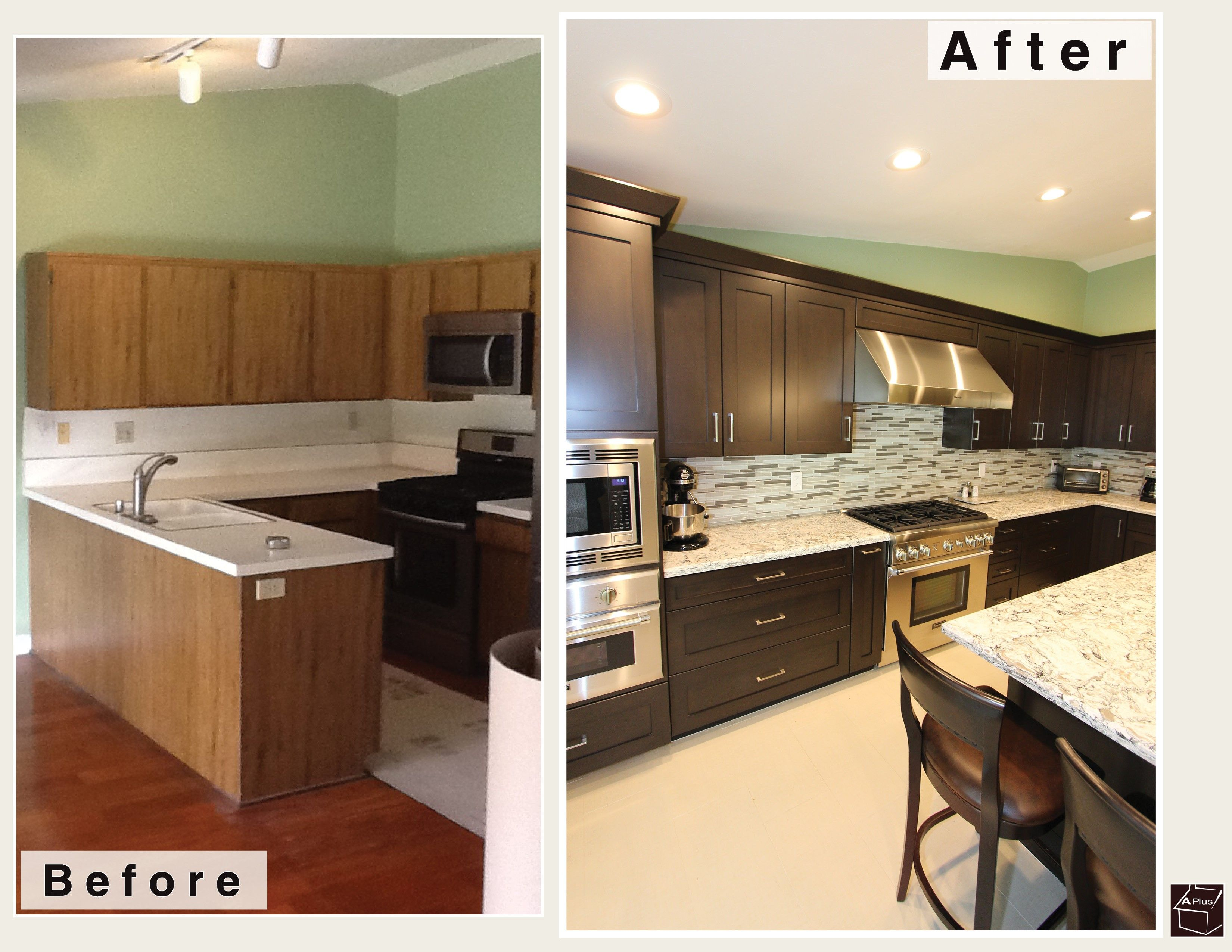 Kitchen Designer Orange County Gorgeous Check Out This #designbuild #transitionalkitchenremodel With Design Decoration