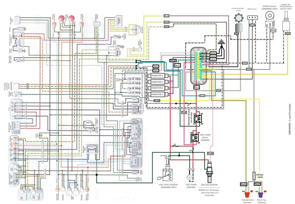Wiring diagram honda vfr 400 wiring library diagram cb1 jpg pinterest diagram and cars rh pinterest com honda cbr400 honda vfr 400 nc30 cheapraybanclubmaster Choice Image