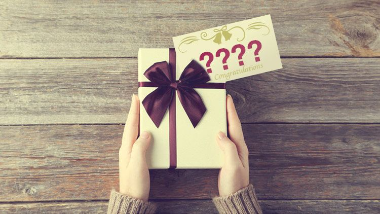 How Much To Give For A Wedding Gift And Not Look Cheap Wedding