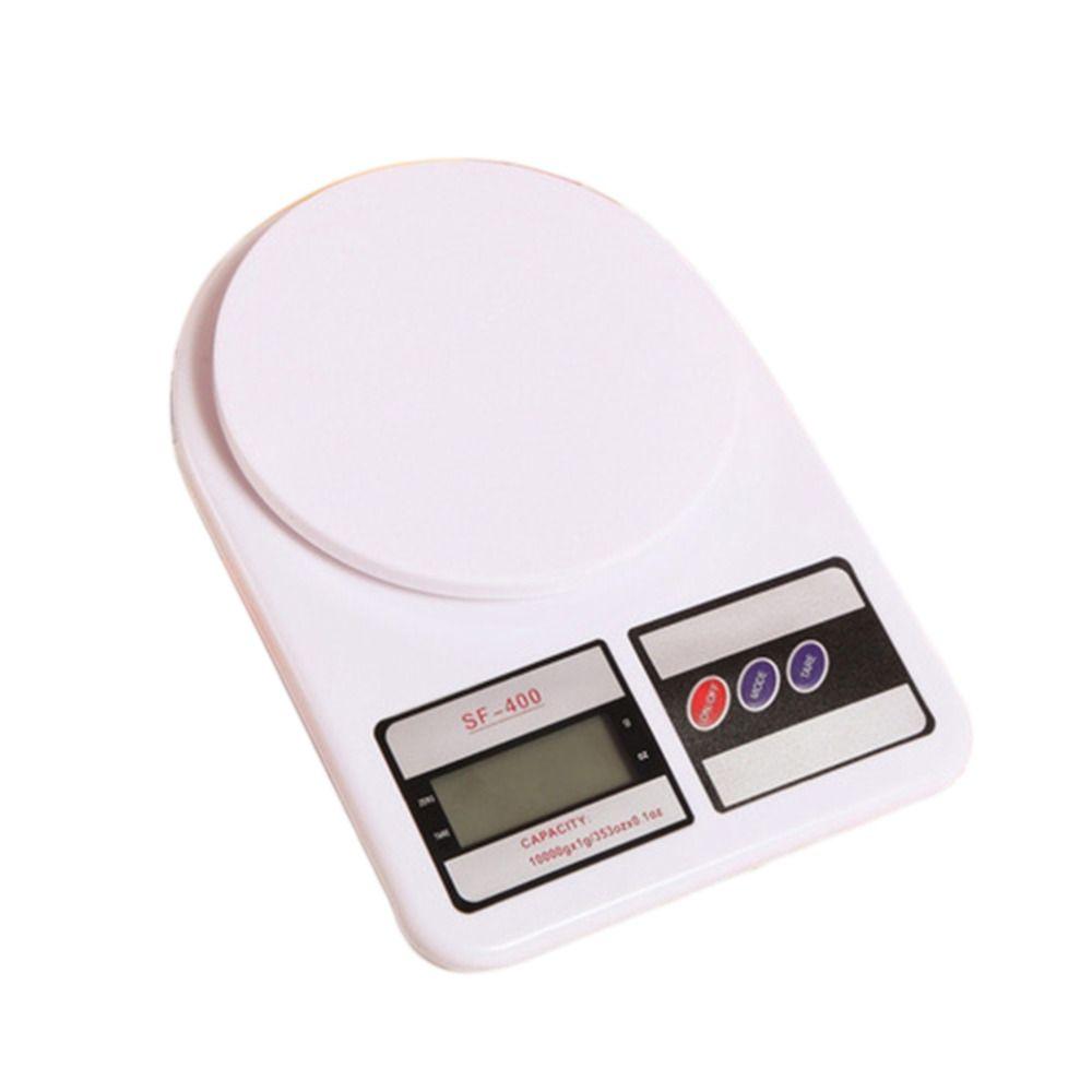 High Precision Home Kitchen 5 7 10kg X 1g Lcd Display Digital