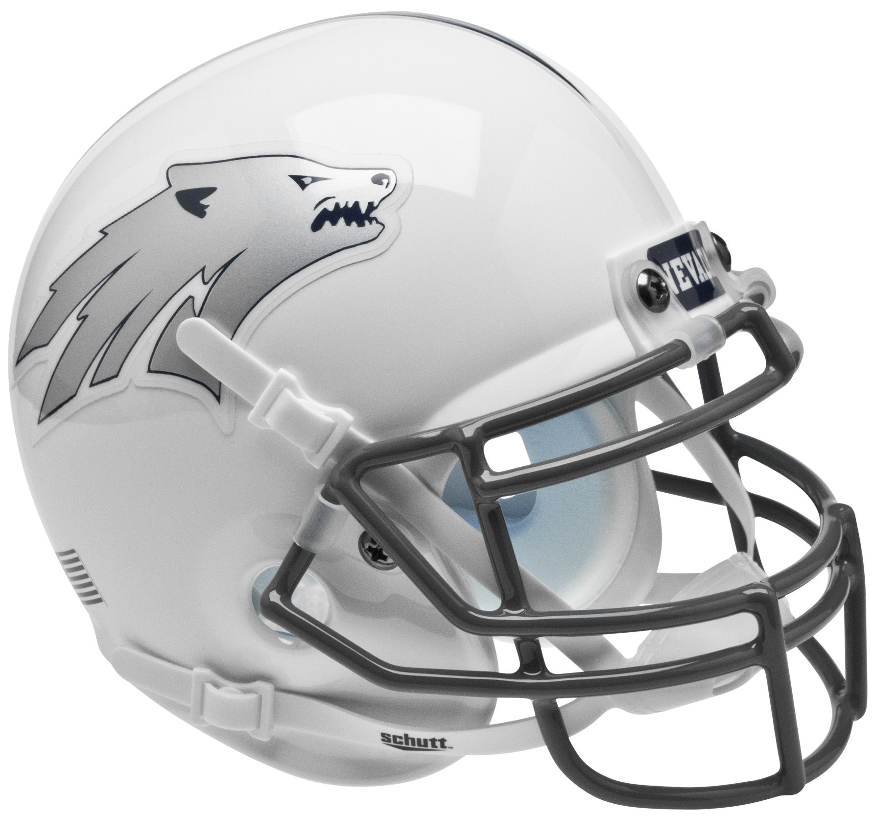 Baylor Bears White Officially Licensed Full Size XP Replica Football Helmet