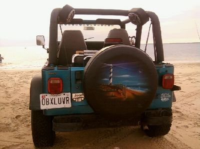 Beach Jeep No Roof No Doors 3 Greatest Car Ever Beach Jeep