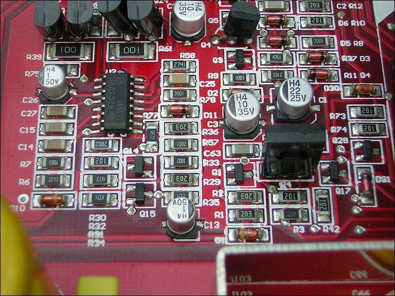 Bcae1. Com car amplifier repair tutorial the basics   car.
