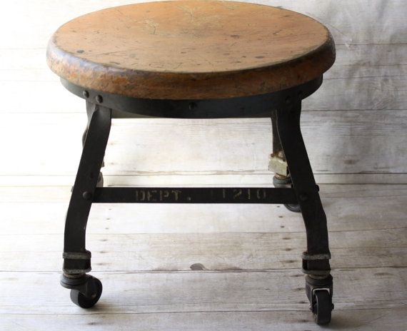 Your Place To Buy And Sell All Things Handmade Stool Vintage
