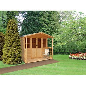 explore corner garden wendy house and more - Corner Garden Sheds 7x7