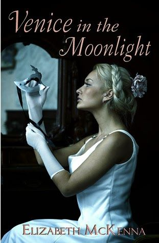 Mina's Bookshelf: VENICE IN THE MOONLIGHT by Elizabeth McKenna: A Review http://minadecaro.blogspot.com/2014/03/venice-in-moonlight-by-elizabeth.html