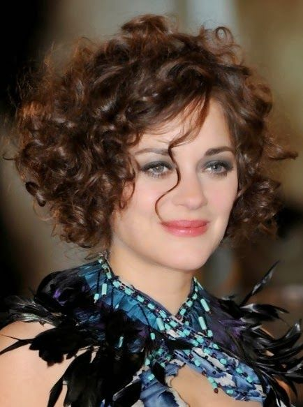 Pinterst Short Easy Natural Curyly Haircuts Curly HairShort - Styling very curly hair