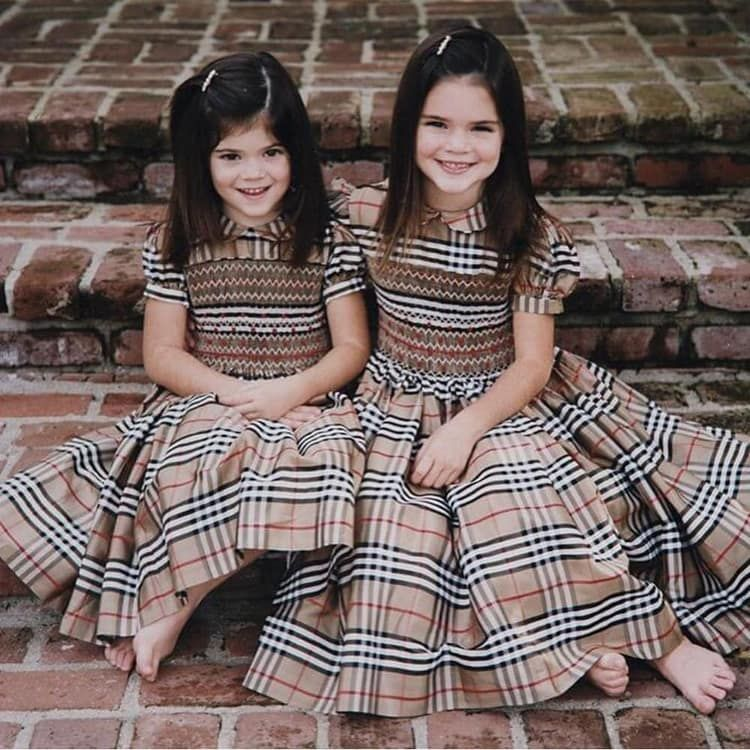 Kylie And Kendall Kendall And Kylie Jenner Kendall Jenner Style Kylie Kristen Jenner