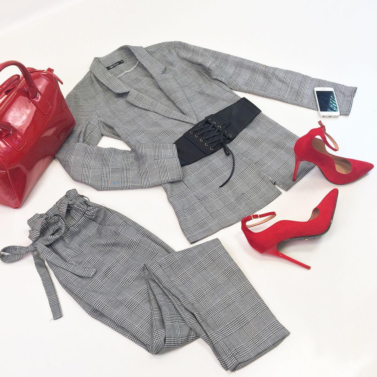 Naf Naf VESTE DE COSTUME CARMIN Femme Veste Costume