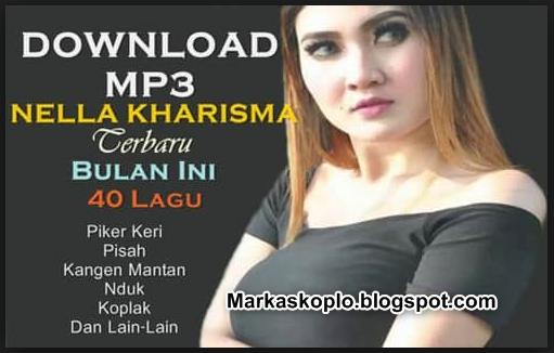 Gudang Mp3 Lagu Koplo Nella Kharisma Terbaru Full Album Lengkap