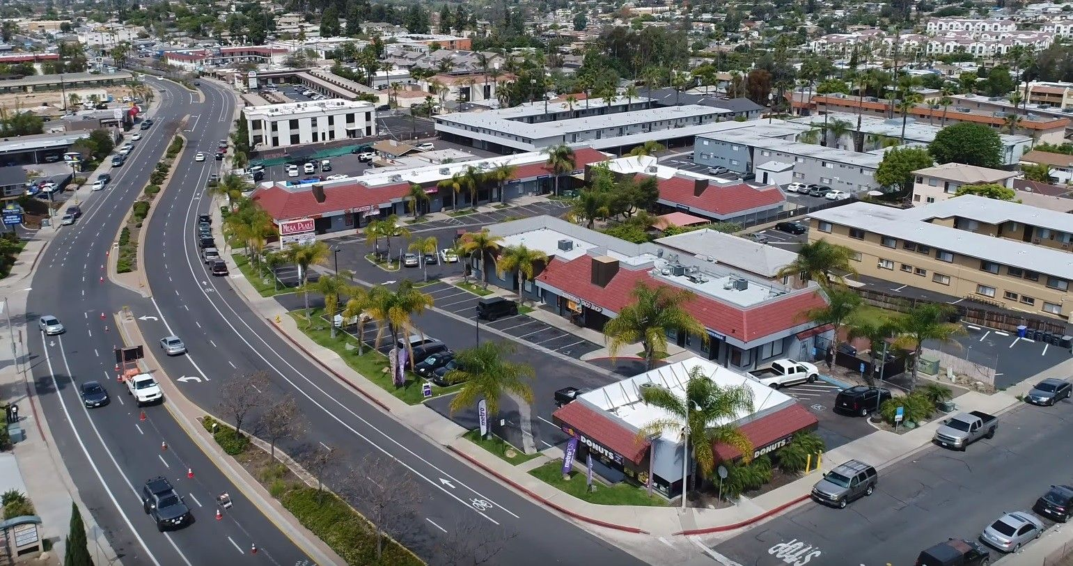Commercial property management services san diego