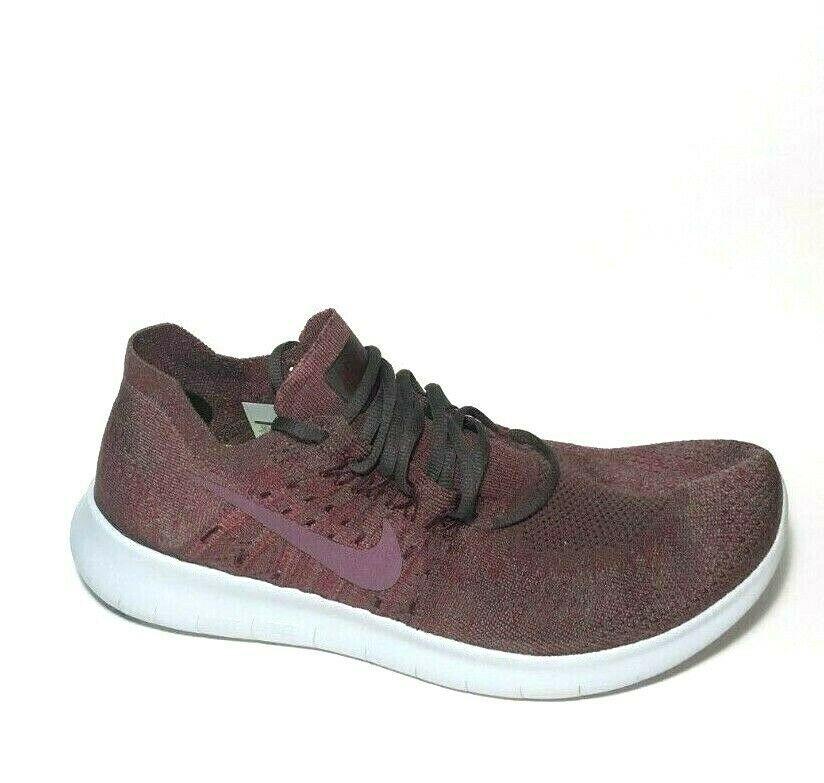 Nike Free RN Flyknit 2017 Mens Running
