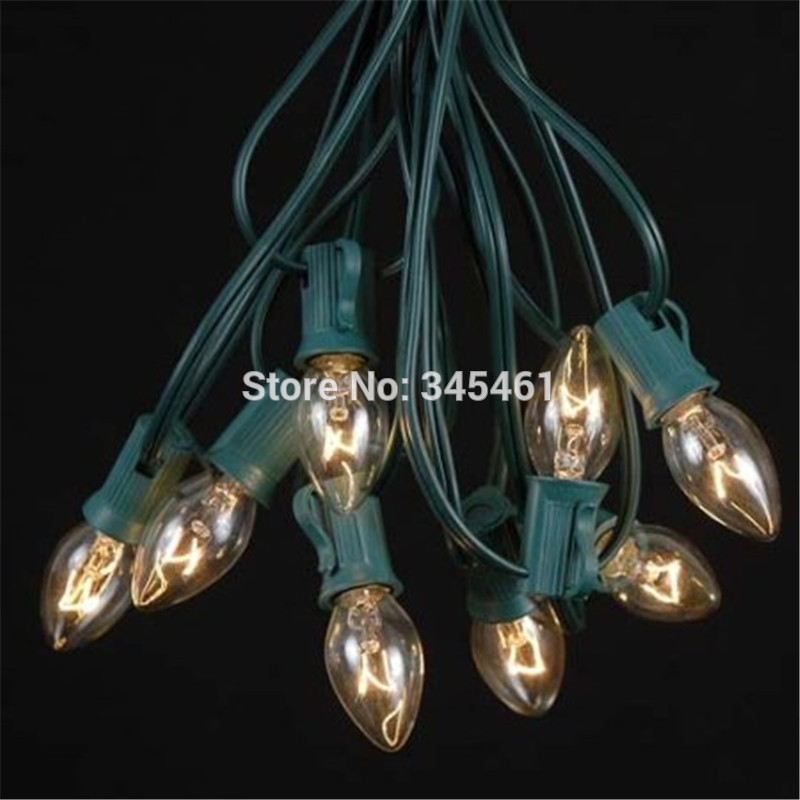 2995 watch here httpali5d8opchinafogopt novelty lights clear christmas lights set indooroutdoor christmas light string christmas tree lights hanging christmas lights outdoor patio string lights aloadofball Gallery