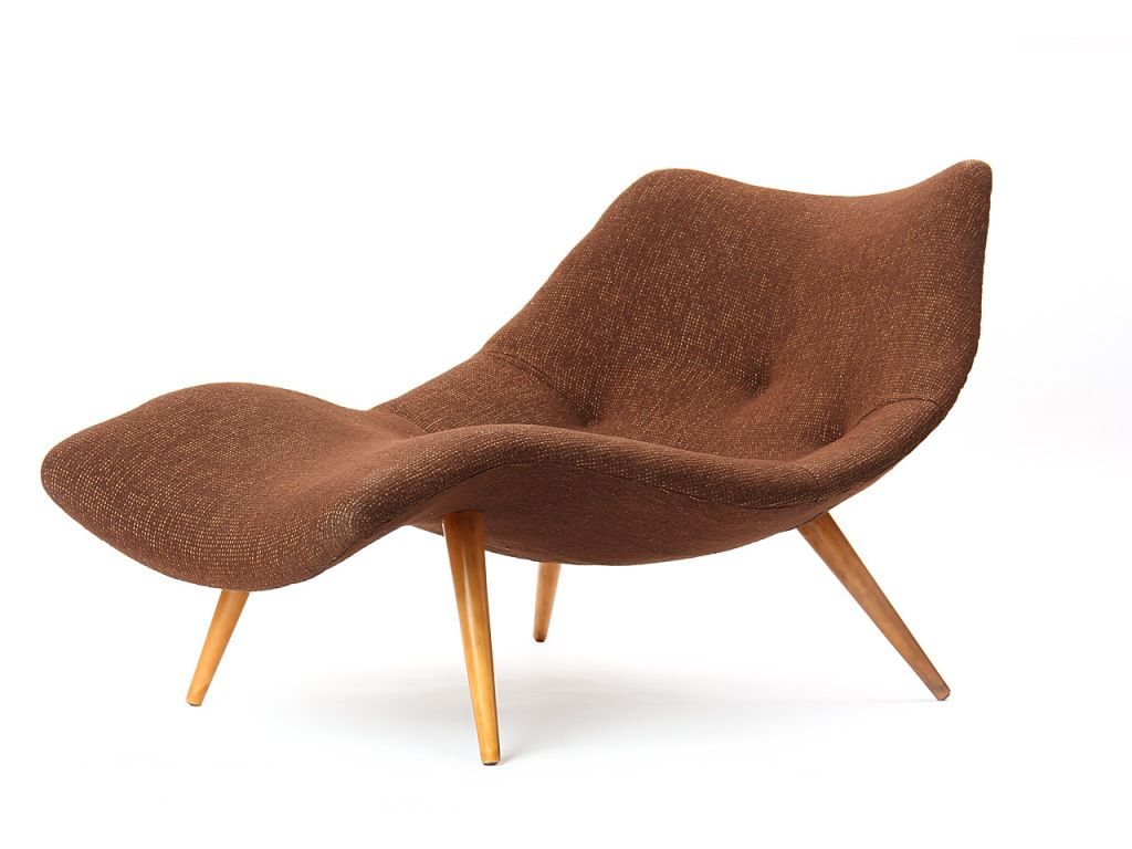 Wittmann Sessel Alleegasse Adrian Pearsall Contour Chaise Longue Laart Evolution Of The