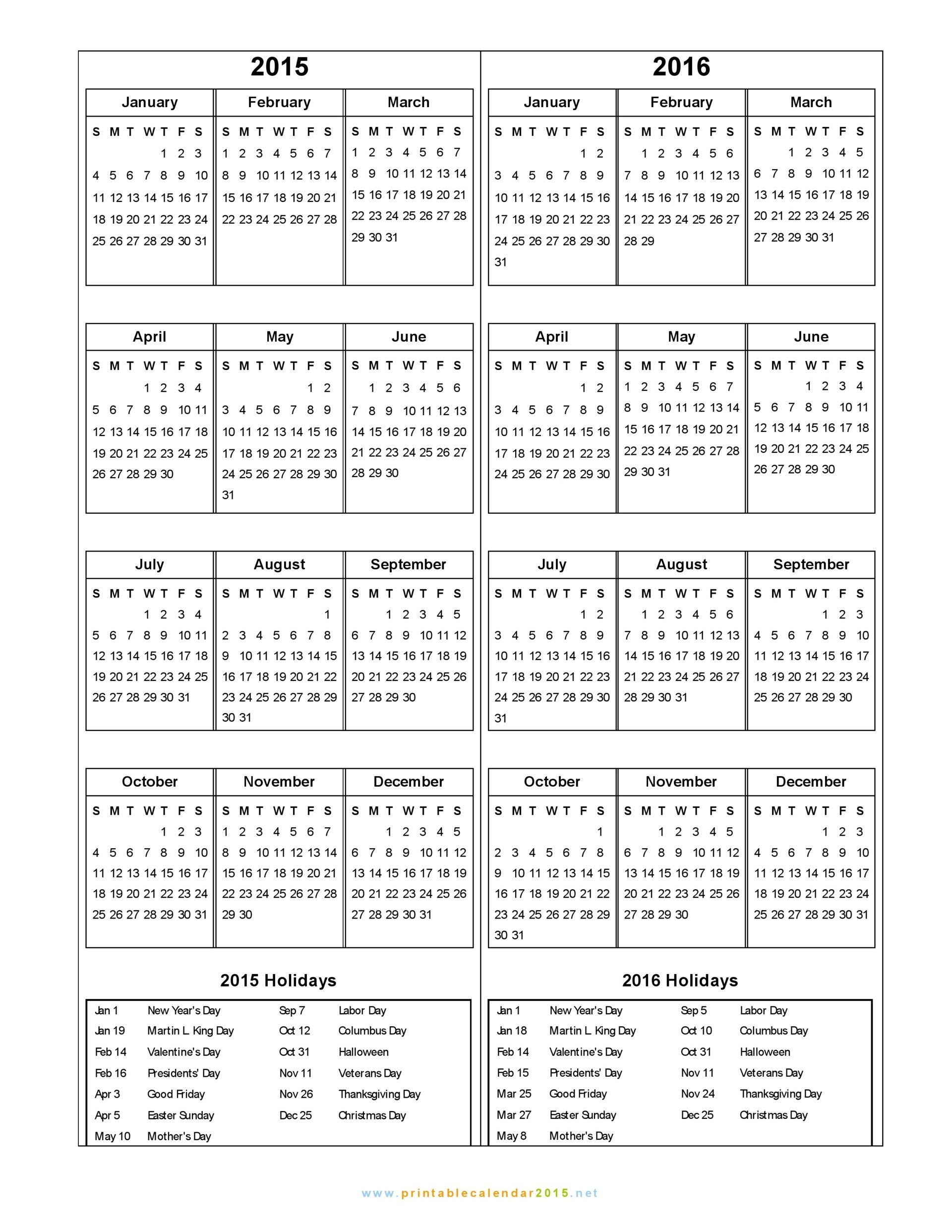 Calendar Printable One Page Hd Wallpapers Download