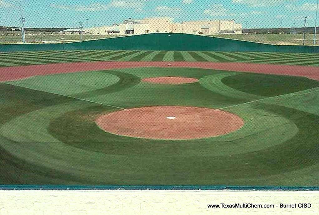 Burnet Baseball Field Baseball Field Field Baseball