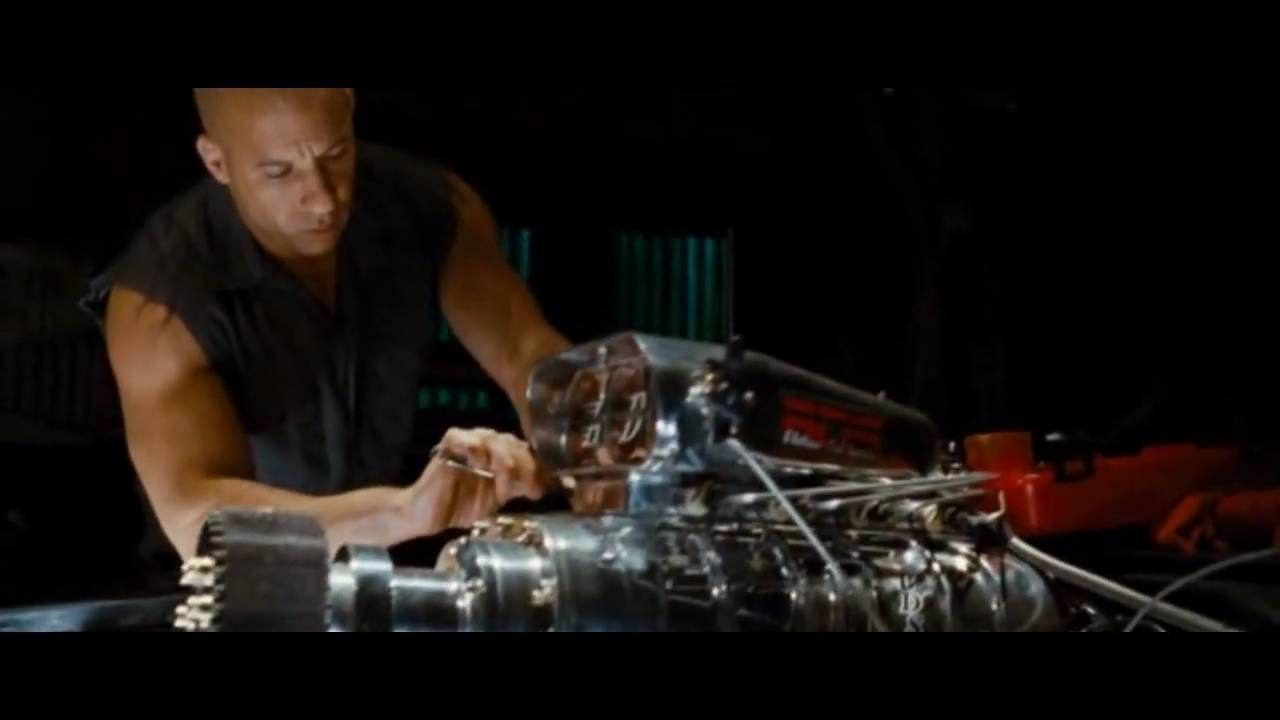 download the fast and the furious (2001) bluray 720p 600mb
