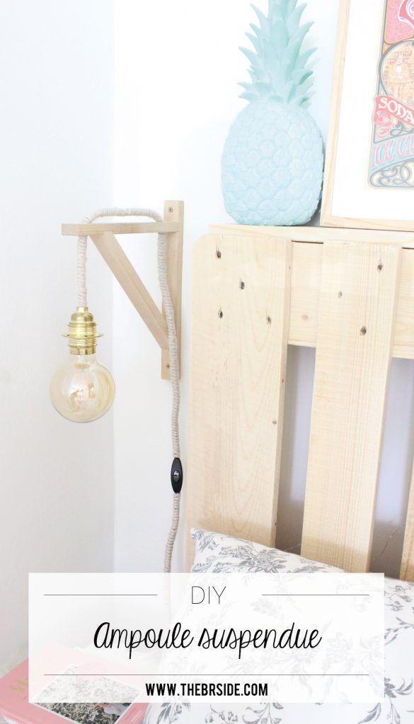 En Diy Une Ampoule Fabriquez 5 Étapes Facilement Suspendue uTFJclK13